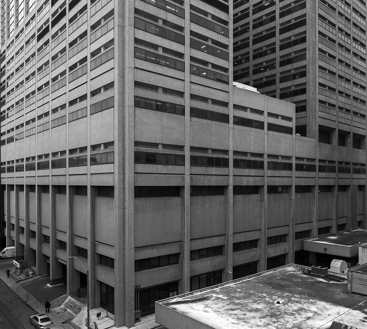 Photo 20131210 Mt Sinai Is Such A Brutalist Hospital