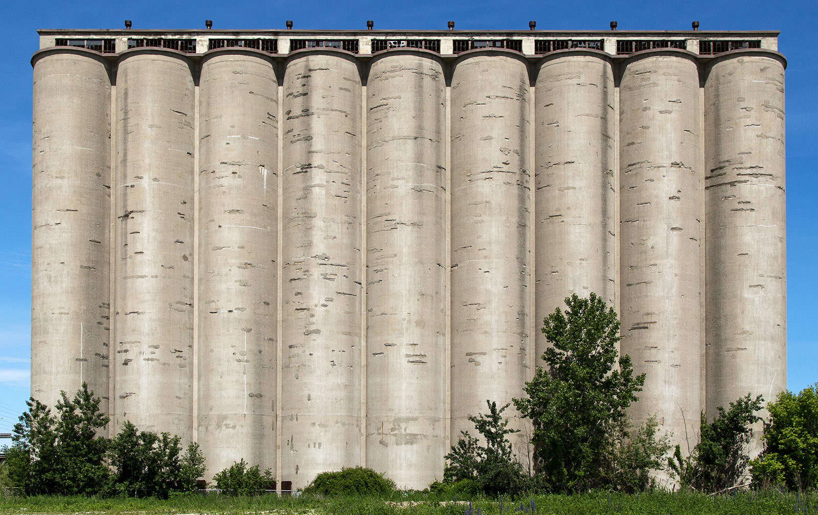 20140616. What's to be done with the 2004 heritage-listed Victory Soya Mills silos?
