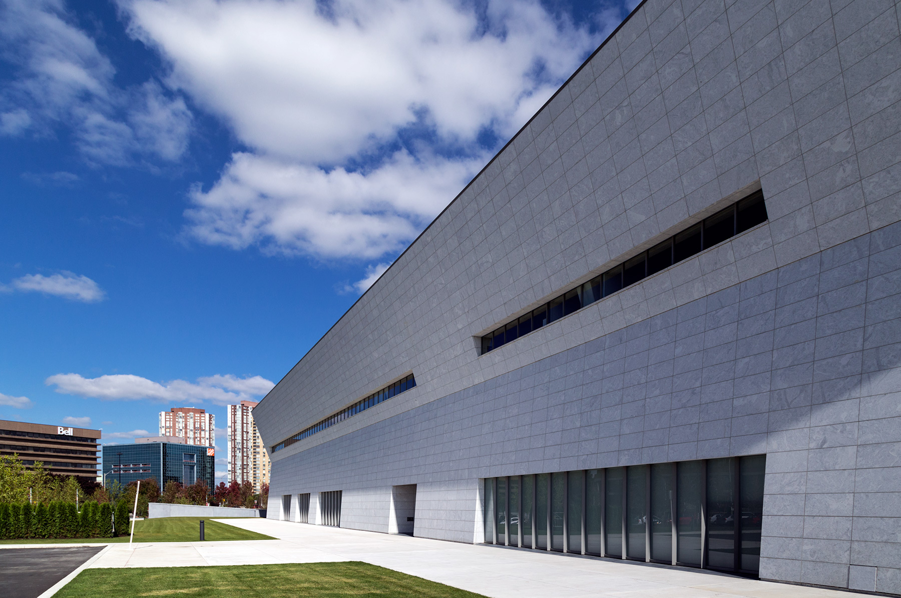 20150507. Don't forget the stunning Aga Khan Museum at Doors O