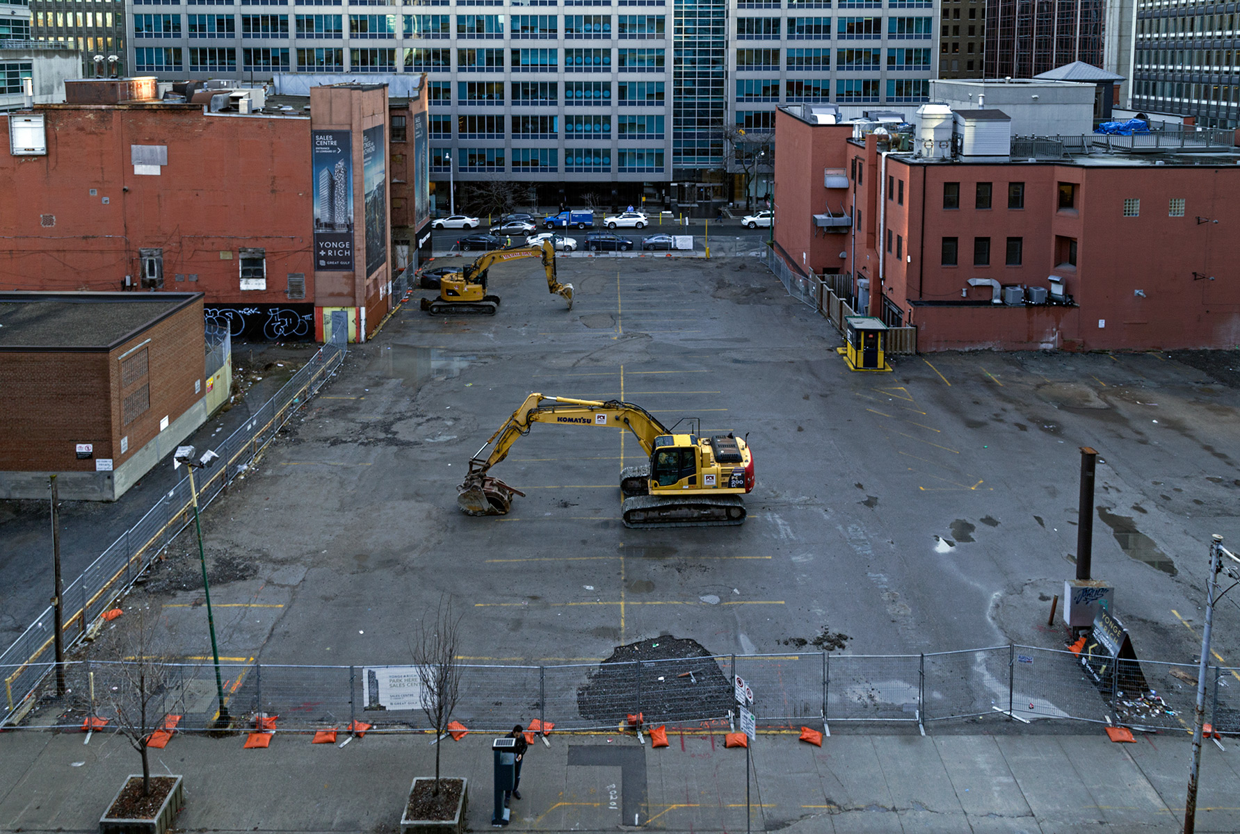 20160208 Ready to break ground for Yonge and Rich condos in Toro