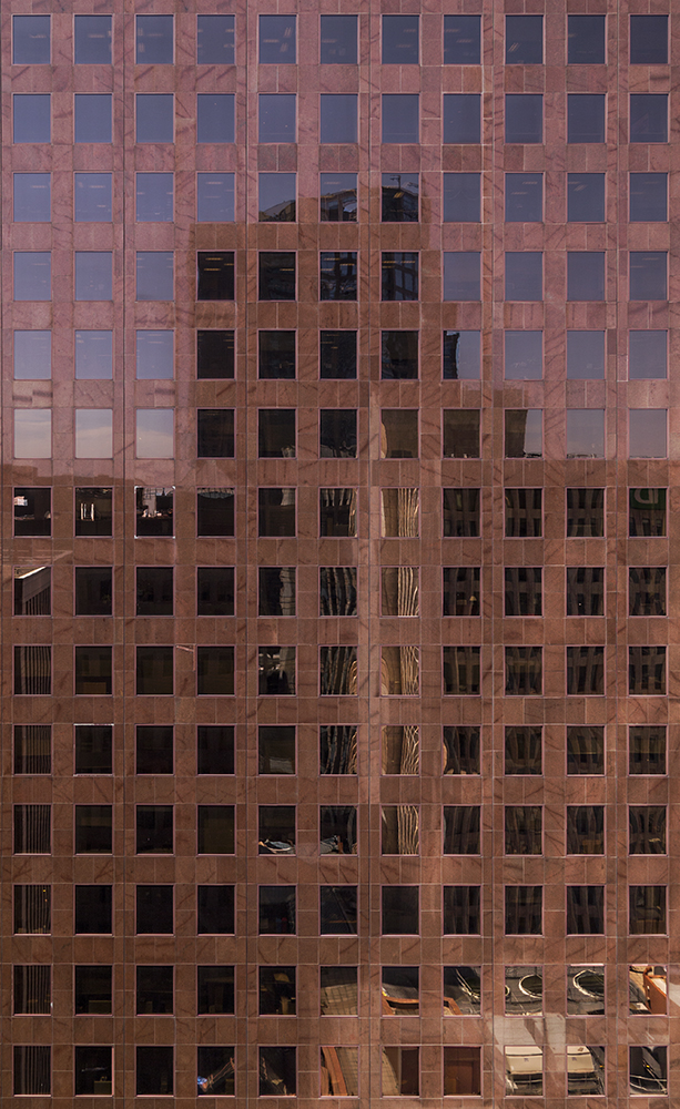 20161217. Scotia Plaza Tower Grid.