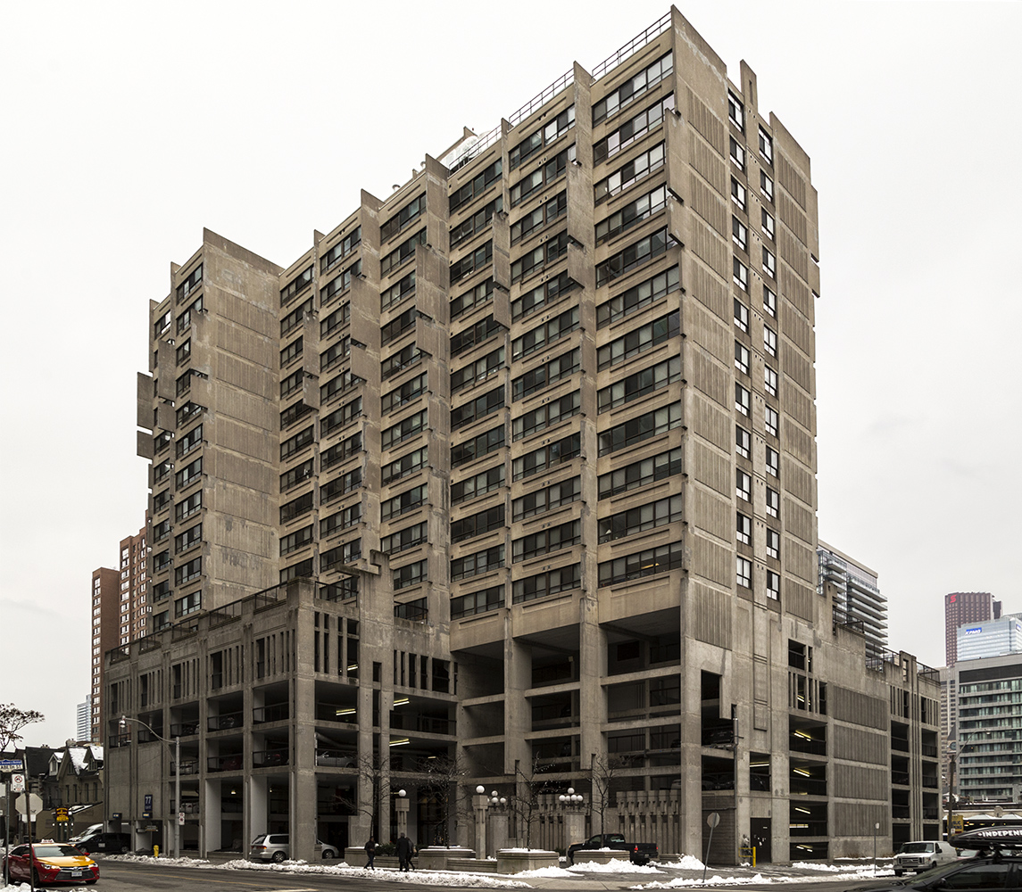 20161220. Celebrated Canadian architect Uno Prii, known for scul