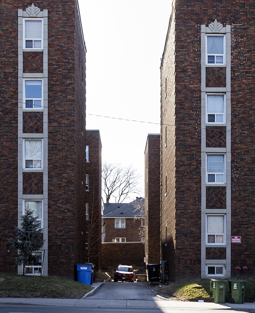 Forest Hills Apartments Cleveland Ohio: Urban Photography Of Toronto And Beyond By